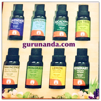 Photo of Gurunanda Breathe Easy 100% Pure Essential Oil Blend, .5 oz uploaded by Marjorie M.