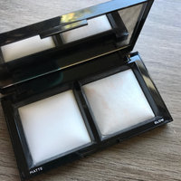 bareMinerals Invisible Light™ Translucent Powder Duo uploaded by Yesenia D.