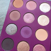 ColourPop You Had Me At Hello Pressed Powder Shadow Palette uploaded by Yesenia D.