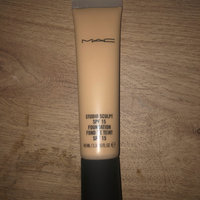 M.A.C Cosmetics Studio Sculpt Foundation uploaded by Linnet C.
