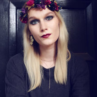 Revlon Super Lustrous Lipstick Black Cherry [477] 0.15 oz (Pack of 2) uploaded by Megan B.