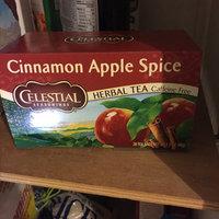 Celestial Seasonings® Cinnamon Apple Spice Caffeine Free uploaded by Taylor F.