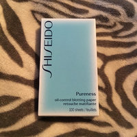Shiseido Pureness Oil-Control Blotting Paper uploaded by Lacey A.