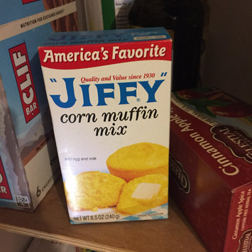 Photo of Jiffy Corn Muffin Mix uploaded by Taylor F.