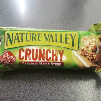 Photo of Nature Valley™ Oats 'n Honey Crunchy Granola Bars uploaded by Natalia M.