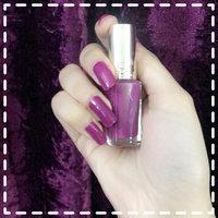 L'Oréal Paris Colour Riche Nail Color uploaded by Sanya Z.