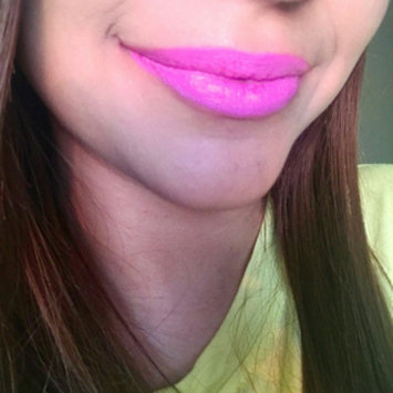 Photo of wet n wild MegaLast Lip Color uploaded by Amna H.