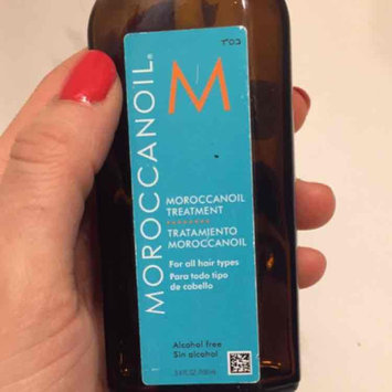 Moroccanoil Treatment uploaded by Ashley Judith A.