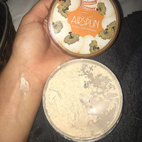 COTY Airspun Loose Face Powder Translucent 070-24 Brand New uploaded by hali a.