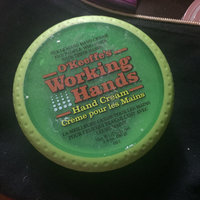 O'Keeffe's Working Hands Hand Cream uploaded by Mesha T.