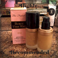 Too Faced Born This Way Foundation uploaded by Kristy G.