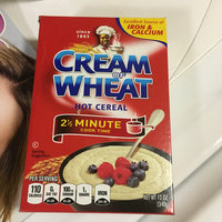 Cream of Wheat Instant Hot Cereal Cinnabon - 10 CT uploaded by alisha s.