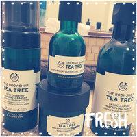 THE BODY SHOP® Tea Tree Skin Clearing Mattifying Toner uploaded by Tekima R.
