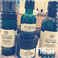 THE BODY SHOP® Tea Tree Skin Clearing Mattifying Toner uploaded by Tekima R.