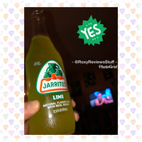 Jarritos 12.5 Oz Lime Soda uploaded by Roxanne O.