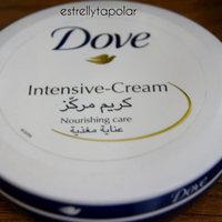 Dove Intensive Nourishment Body Cream uploaded by carolina o.