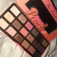 Too Faced Sweet Peach Eyeshadow Collection Palette uploaded by Kendra m.