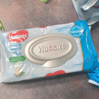 Huggies® One & Done Baby Wipes uploaded by April S.