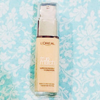 L'Oréal Paris True Match Super Blendable Perfecting Foundation uploaded by Nivya V.