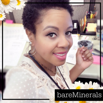 Photo of bareMinerals Mineral Veil Finishing Powder uploaded by Darlin D.