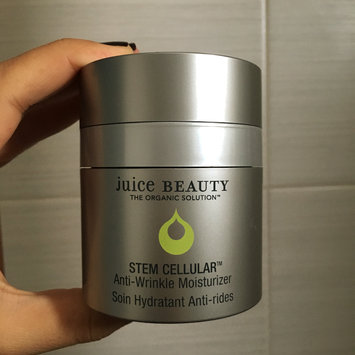 Photo of Juice Beauty® Stem Cellular Anti-Wrinkle Moisturizer uploaded by Yamile H.