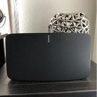 SONOS - PLAY:5 (gen 2) Wireless Speaker - Black uploaded by Andi K.
