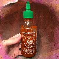 Huy Fong Foods Inc. Sriracha Chili Sauce uploaded by Amber D.