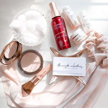 Photo of Jane Iredale BeautyPrep Face Moisturizer uploaded by Annie A.