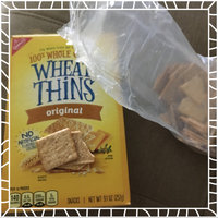Nabisco Wheat Thins Original Crackers uploaded by Bridget M.