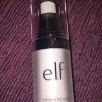 e.l.f. Mineral Infused Face Primer- Large uploaded by Kenya S.
