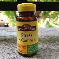 Nature Made Stress B Complex with Zinc uploaded by Dee S.
