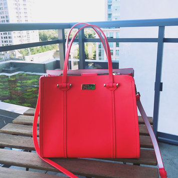 Photo of Kate Spade uploaded by Kat I.
