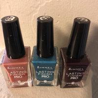 Rimmel London Lasting Finish Pro Nail Colour uploaded by Latoya S.