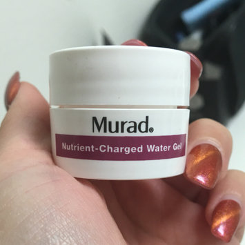 Photo of Murad Nutrient-Charged Water Gel uploaded by Jessie B.