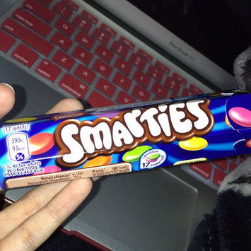 Nestlé Smarties uploaded by Nurun C.