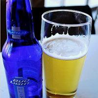 Bud Light Platinum® Beer 16 fl. oz. Bottle uploaded by Megan C.