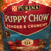 PURINA® PUPPY CHOW® Tender and Crunchy Puppy uploaded by Stephanie B.