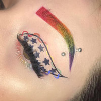 NYX Vivid Brights Liner uploaded by Cecelia💋✨🔒 S.