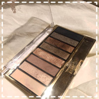 Max Factor Masterpiece Nude Eyeshadow Palette uploaded by Tahani R.