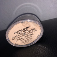 Physicians Formula Mineral Wear® Talc-Free Mineral Loose Powder uploaded by Dayan M.