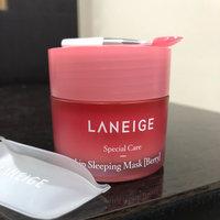 LANEIGE Lip Sleeping Mask uploaded by Amber Z.