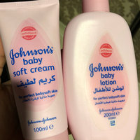 Johnson's® Moisture Care Baby Wash uploaded by Amber Z.