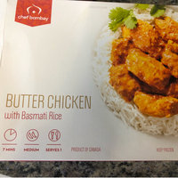 chef bombay butter chicken review
