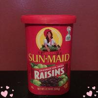 Sun-Maid® Natural California Raisins 22.58 oz. Canister uploaded by Chakirah K.