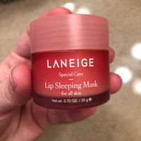 LANEIGE Lip Sleeping Mask uploaded by Jordan G.