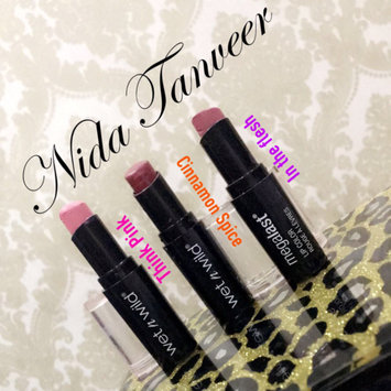 Photo of wet n wild MegaLast Lip Color uploaded by Nida T.