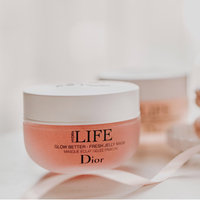 Dior Hydra Life Glow Better - Fresh Jelly Mask uploaded by Phi A.