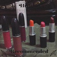 M.A.C Cosmetics Lipstick uploaded by Maria K.