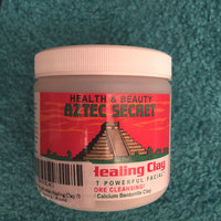 Aztec Secret Indian Healing Clay Deep Pore Cleansing uploaded by Karina M.