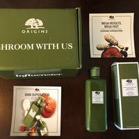 Origins Dr. Andrew Weil for Origins™ Mega-Mushroom Relief & Resilience Advanced Face Serum uploaded by druhan p.